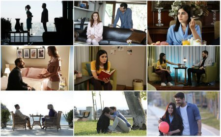 Ее имя Зехра / Adi Zehra – 11 серия, описание и фото