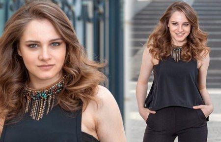 Биография: Мирай Данер / Miray Daner – турецкая актриса