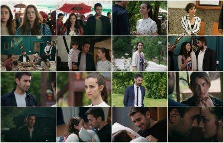 Ты расскажи, Карадениз / Sen Anlat Karadeniz – 16 серия, описание и фото