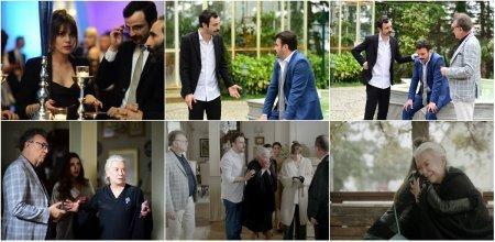 Стамбульская невеста / İstanbullu Gelin 49 серия описание и фото