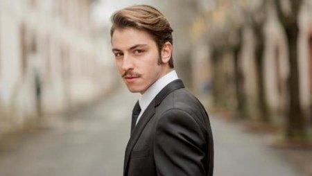 Биография: Боран Кузум / Boran Kuzum – турецкий актер