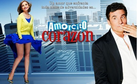 Мексиканский сериал: Возлюбленное сердце / Amorcito corazon (2011)