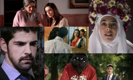Пять лучших мексиканских сериалов, которые можно увидеть на Netflix