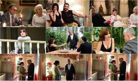 Стамбульская невеста / İstanbullu Gelin 50 серия описание и фото