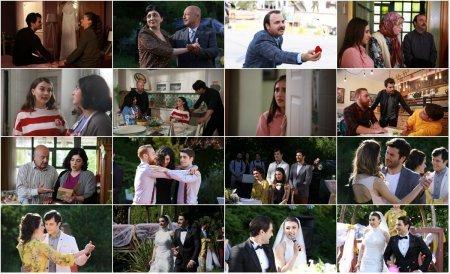 Семья Аслан / Aslan Ailem – 31 серия, описание и фото