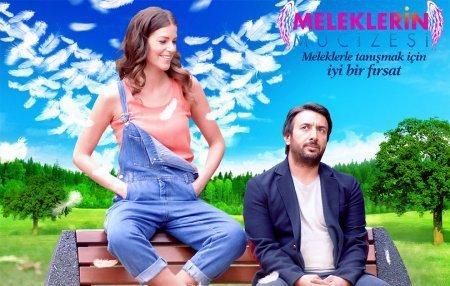 Турецкий фильм: Чудо ангелов / Meleklerin Mucizesi (2014)