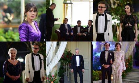 Стамбульская невеста / İstanbullu Gelin 51 серия описание и фото