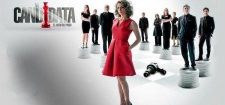 Мексиканский сериал: Кандидатка / La candidata (2016)