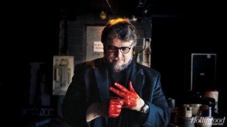 Netflix объявил о новом сериале в жанре «ужасы» под режиссурой Гильермо де Торо
