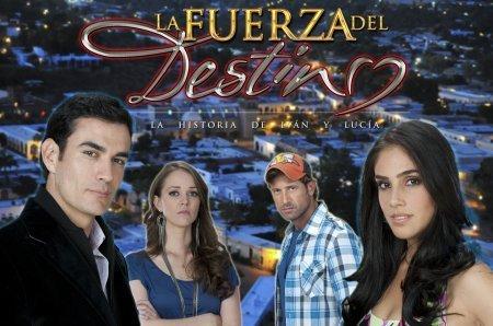 Мексиканский сериал: Сила судьбы / La fuerza del destino (2011)