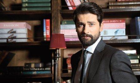 Биография: Онур Туна / Onur Tuna – турецкий актер