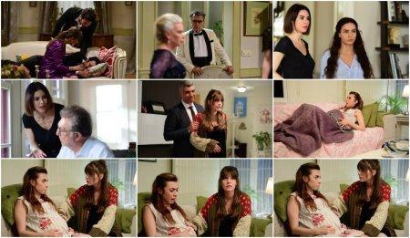 Стамбульская невеста / İstanbullu Gelin 52 серия описание и фото