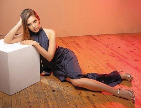 Эда Эдже: Не хочу быть популярной