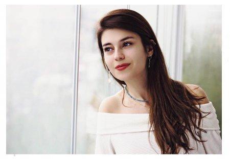 Биография: Элиф Доган / Elif Dogan – турецкая актриса