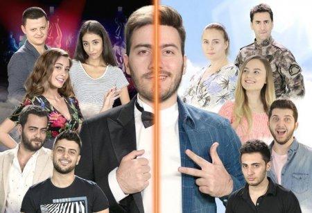 Турецкий фильм: Энес Батур: мечта или реальность? / Enes Batur Hayal mi Ger ...