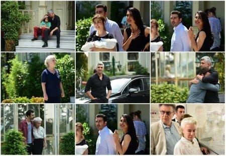Стамбульская невеста / İstanbullu Gelin 53 серия описание и фото