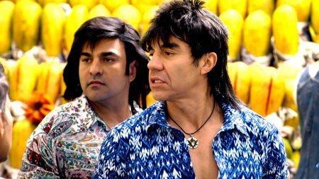 Мексиканский сериал:  Мы красавчики / Nosotros los guapos (2016)