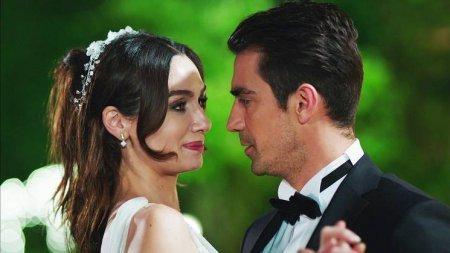 Аслы и Ферхат завершили свою историю любви с улыбкой на устах