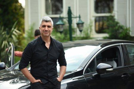 Озджан Дениз попрощался с Фаруком