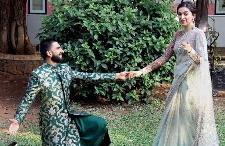 Ранвир Сингх и Дипика Падуконе готовятся к свадьбе