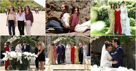 Слезы Дженнет / Cennetin Gozyaslari – 36 серия, описание и фото (финал)