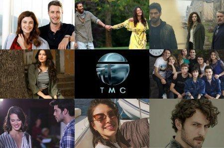 20 новых турецких сериалов