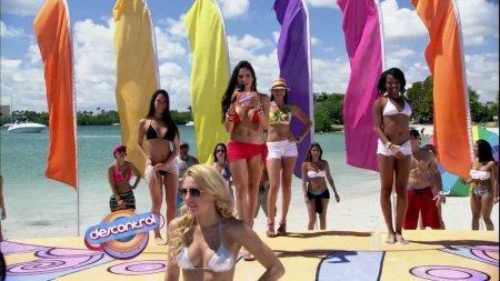 Мексиканский сериал: Потеря контроля / Descontrol (2018)