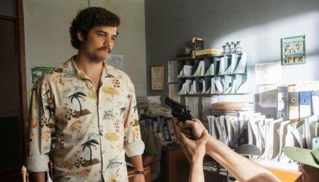 Сериал «Наркоторговцы» от Netflix: в четвертом сезоне будет больше юмора