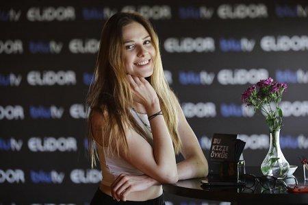 Биография: Алина Боз / Alina Boz – турецкая актриса