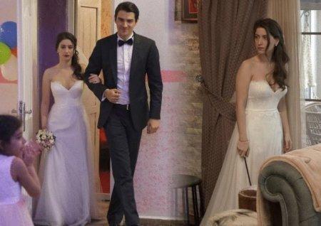 А какой образ невесты вам больше всего понравился?