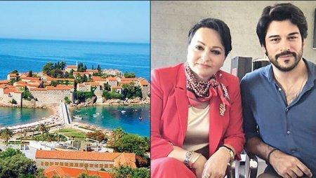 Бураку Озчивиту предложили двойное гражданство