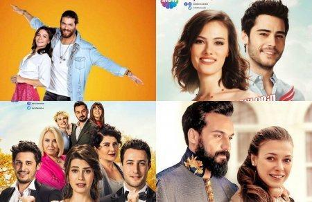 В этом году будет мало летних турецких сериалов
