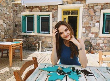 Алина Боз о своей новой роли