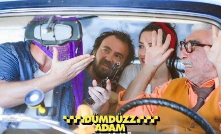 Турецкий фильм: Прямой человек / Dumduzz Adam (2018)