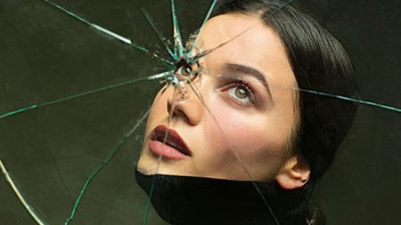 Турецкий сериал: Разбитые зеркала / Kirik Aynalar (2018)