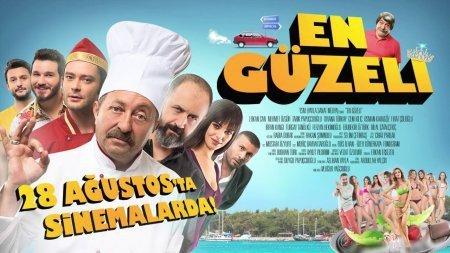 Турецкий фильм: Самая прекрасная / En Guzeli (2015)