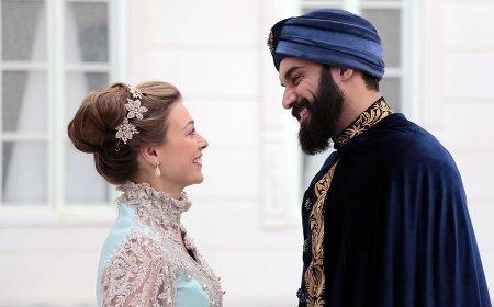 Султан моего сердца / Kalbimin Sultani – 4 серия, описание и фото