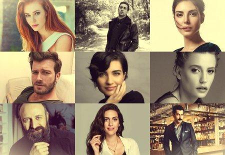 Турецким звездам сократили оплату на 30%