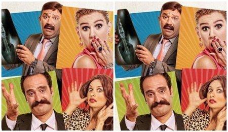 Турецкий фильм: Жизнь для тебя прекрасна / Hayat Sana Guzel (2014)