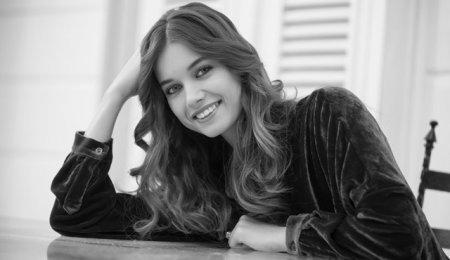 Афра Сарачоглу и ее новые проекты