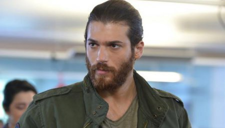 Биография: Джан Яман / Can Yaman – турецкий актер