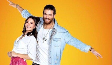Турецкий сериал: Ранняя пташка / Erkenci Kus (2018)