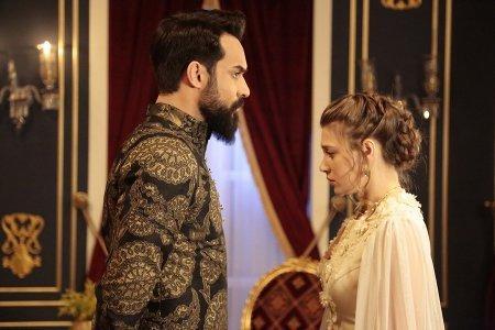 Султан моего сердца / Kalbimin Sultani – 5 серия, описание и фото