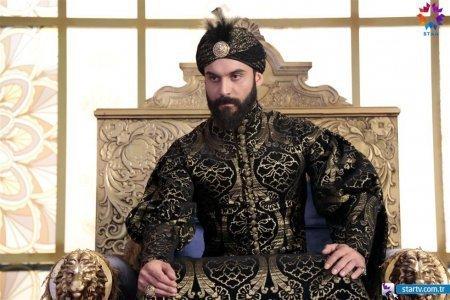 Султан моего сердца – как шла подготовка к съемкам сериала