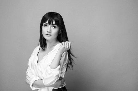 Биография: Севда Эргинджи / Sevda Erginci – турецкая актриса