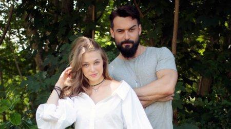 Александра Никифорова и Али Эрсан Дуру: Мы не просто коллеги