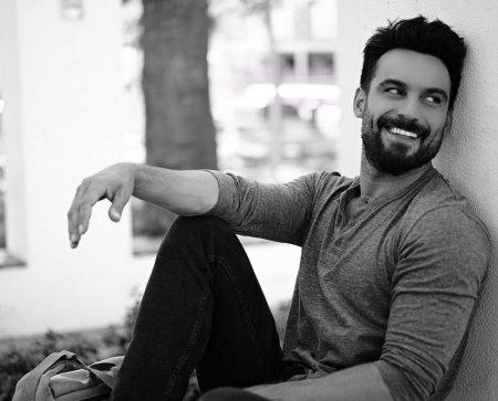 Биография: Али Эрсан Дуру / Ali Ersan Duru – турецкий актер