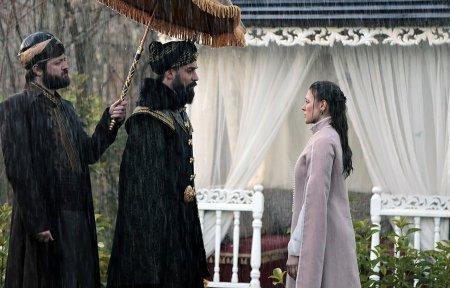 Султан моего сердца / Kalbimin Sultani – 6 серия, описание и фото