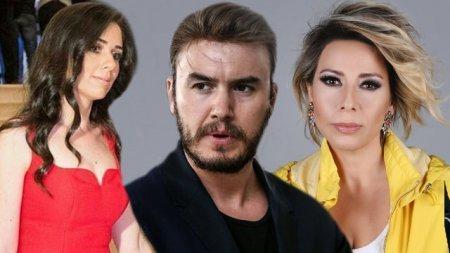 Скандал в турецком шоубизе