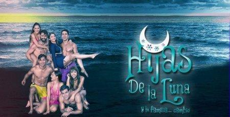 Мексиканский сериал: Дочери Луны / Hijas de la luna (2018)